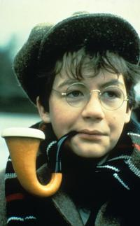 Young Sherlock Holmes - 8 x 10 Color Photo #7