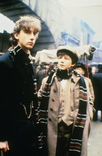 Young Sherlock Holmes - 8 x 10 Color Photo #10