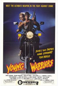 Young Warriors - 11 x 17 Movie Poster - Style A