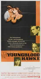 Youngblood Hawke - 11 x 17 Movie Poster - Style B