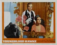 Youngblood Hawke - 11 x 14 Movie Poster - Style F
