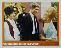 Youngblood Hawke - 11 x 14 Movie Poster - Style G
