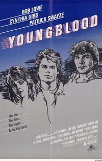 Youngblood - 11 x 17 Movie Poster - Style A