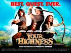 Your Highness - 27 x 40 Movie Poster - UK Style A