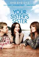Your Sister's Sister - 27 x 40 Movie Poster - Style A