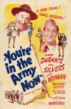 You're in the Army Now - 11 x 17 Movie Poster - Style A