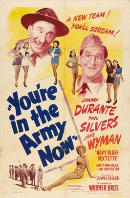 You're in the Army Now - 27 x 40 Movie Poster - Style A
