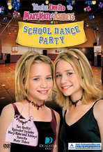 You're Invited to Mary-Kate & Ashley's School Dance - 27 x 40 Movie Poster - Style A