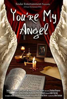 You're My Angel - 11 x 17 Movie Poster - Style A