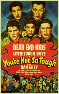 You're Not So Tough - 11 x 17 Movie Poster - Style A