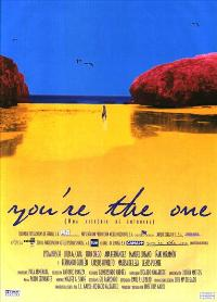 You're the One - 11 x 17 Movie Poster - Spanish Style A