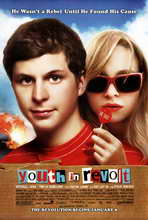 Youth in Revolt - 11 x 17 Movie Poster - Style B