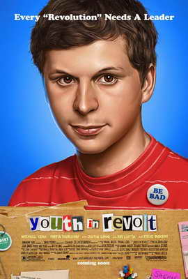 Youth in Revolt - 11 x 17 Movie Poster - Style A
