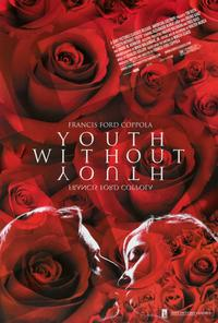 Youth Without Youth - 27 x 40 Movie Poster - Style A