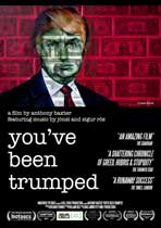 You've Been Trumped - 27 x 40 Movie Poster - Style A