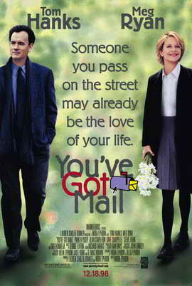You've Got Mail - 11 x 17 Movie Poster - Style A