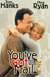 You've Got Mail - 11 x 17 Movie Poster - Style C