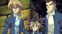 Yu-Gi-Oh! The Movie - 8 x 10 Color Photo #1