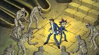 Yu-Gi-Oh! The Movie - 8 x 10 Color Photo #2