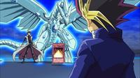 Yu-Gi-Oh! The Movie - 8 x 10 Color Photo #3