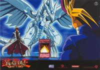 Yu-Gi-Oh! The Movie - 8 x 10 Color Photo Foreign #2
