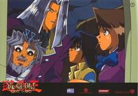 Yu-Gi-Oh! The Movie - 11 x 14 Poster German Style C