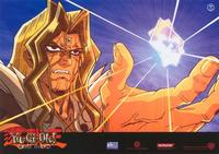 Yu-Gi-Oh! The Movie - 11 x 14 Poster German Style D