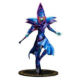 Yu-Gi-Oh! The Movie - Yu-Gi-Oh! Dark Magician ArtFXJ Statue
