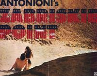 Zabriskie Point - 11 x 14 Movie Poster - Style A