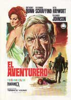 Zalaca�n el aventurero - 11 x 17 Movie Poster - Spanish Style B