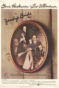 Zandy's Bride - 11 x 17 Movie Poster - Style A