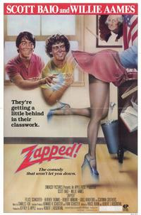 Zapped! - 11 x 17 Movie Poster - Style A