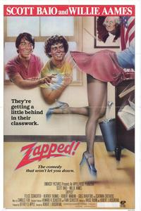Zapped! - 27 x 40 Movie Poster - Style A