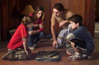 Zathura - 8 x 10 Color Photo #13