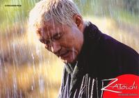 Zatoichi - 8 x 10 Color Photo Foreign #2