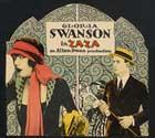 Zaza - 11 x 14 Poster UK Style A