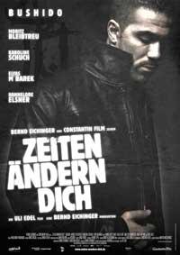 Zeiten Andern Dich - 11 x 17 Movie Poster - German Style A