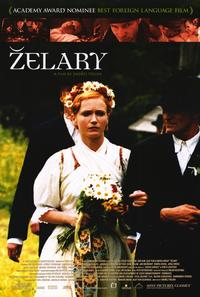 Zelary - 11 x 17 Movie Poster - Style A
