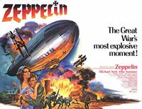 Zeppelin - 11 x 14 Movie Poster - Style A