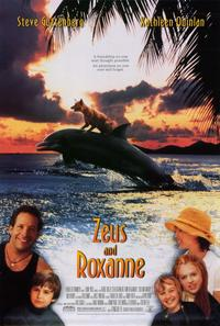 Zeus and Roxanne - 11 x 17 Movie Poster - Style A