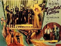 Ziegfeld Follies - 11 x 14 Movie Poster - Style A