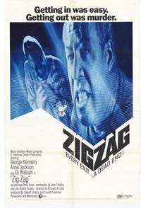 Zig-Zag - 11 x 17 Movie Poster - Style A