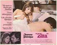 Zita - 11 x 14 Movie Poster - Style D