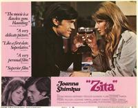 Zita - 11 x 14 Movie Poster - Style C