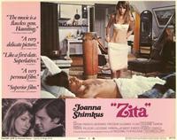 Zita - 11 x 14 Movie Poster - Style G