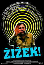 Zizek! - 11 x 17 Movie Poster - Style A