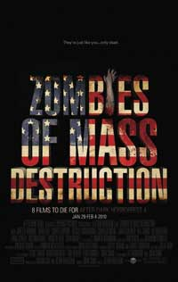 ZMD: Zombies of Mass Destruction - 11 x 17 Movie Poster - Style B