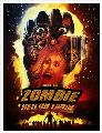 Zombi 3 - 27 x 40 Movie Poster - Danish Style A