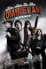 Zombieland - 11 x 17 Movie Poster - Style C