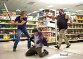 Zombieland - 8 x 10 Color Photo #6